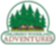 Children's woodlands adventures