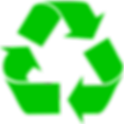 Chip Cycle logo, service which disposes horse waste