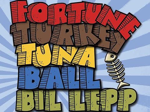 Fortune Turkey Tuna Ball
