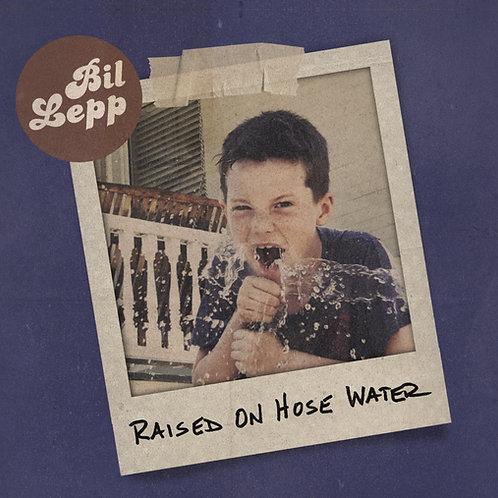 Single Track: Raised on Hosewater