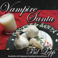 Vampire Santa