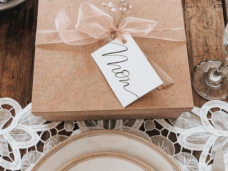 Servicios adicionales de Momma Weddings