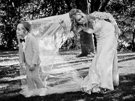 Las pesadillas antes de la boda