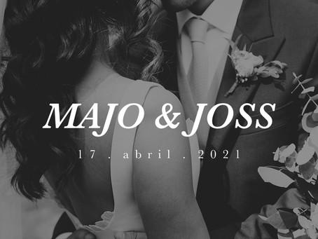 Majo y Joss. Rosmarino, Valle de Bravo.