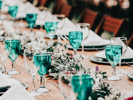 Si ya tengo todos mis proveedores, ¿necesito a alguien que coordine la boda?
