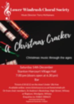 Christmas Cracker Poster Snip.PNG