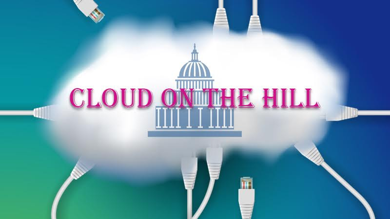 Cloud on the Hill
