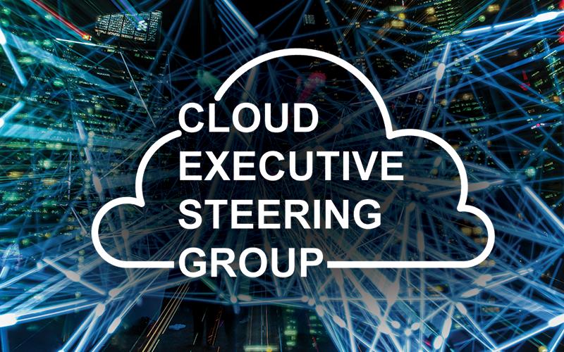 Cloud Executive Steering Group