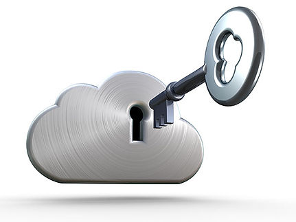 Key to Cloud