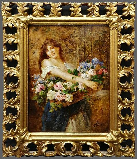 Unknown 19th Century