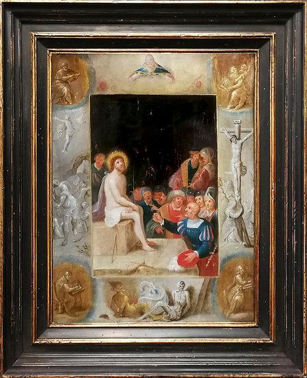 Unknown 16th Century