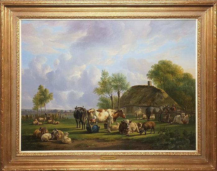Jan van Ravenswaay