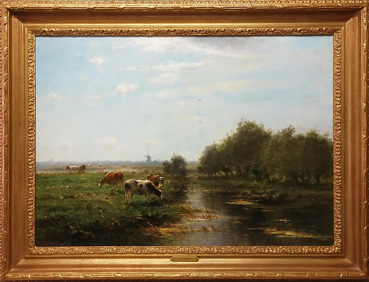 Cornelis Westerbeek sr.