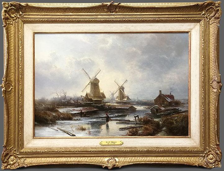 Pieter Lodewijk Francisco Kluyver