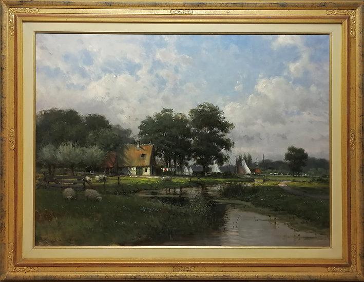 Hans van Moerkerken