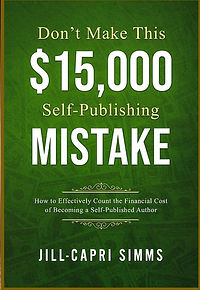 Don't Make This _15_000 Self-Publishing