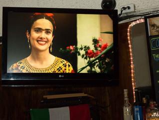 Frida's Birthday - Opening Reception