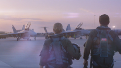 Air Force - Anytime. Anywhere.