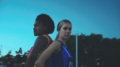 Suncorp - Team Girls