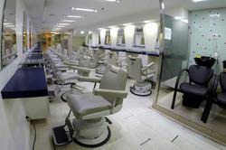 Barber City Sh Barra