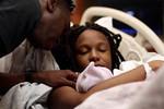 Tiera's Natural Hospital Birth