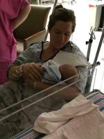 Anna's Cesarean Birth Story