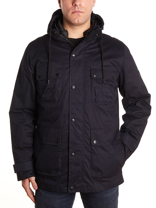 3 in 1 System Jacket