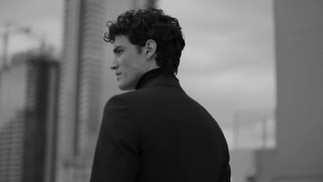 Perry Ellis Promotional Video