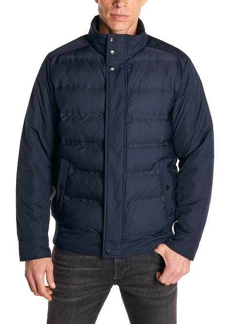 Seamless High Density Jacket