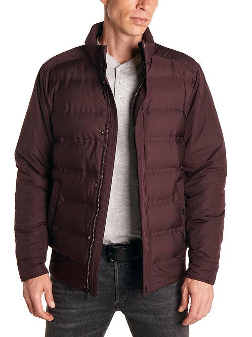 Seamless High Density Jacket