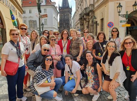 Leste Europeu 2019