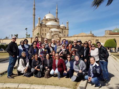 Egito & Turquia - Janeiro de 2019