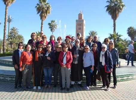Marrocos Imperial 2020