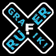 RUFER GRAFIK - Logo fond transparent_Pla
