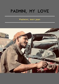 Padmini, my love NEW Poster.png