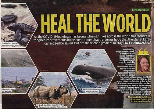 Indian Express Environment Day thumbnail