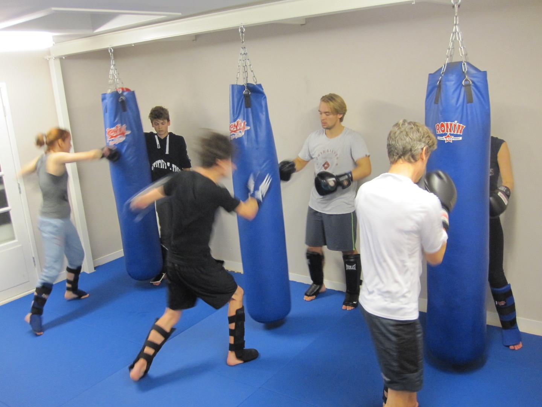 Kickboksen 2