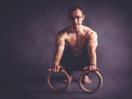 Doba se mění, kulturistika zůstává, ale co fitness?