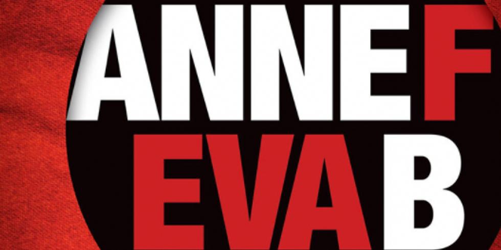 Lyytikäinen/Frid: Anne Frank & Eva Braun