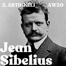 2. Artikkeli AW20 Jean Sibelius