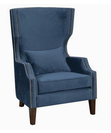 Alice Club Chair, $800