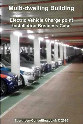 Landlord Bespoke Business Case