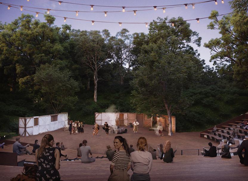 Amphitheater-Birten_STADT-XANTEN_Visu-3_