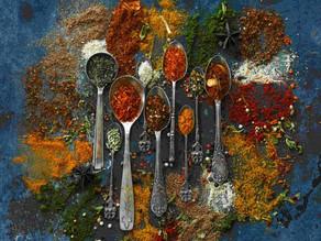 Ayelet Venezia - Ayelet Spices
