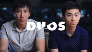 """Riot Games League of Legends NA LCS """"DUOS"""" series S01E04 - Doublelift and Biofrost"""