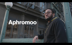 Twitch with Aphromoo