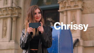 Wild Rift Verizon 5G Commercial with Voy Boy and Chrissy Costanza