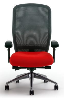 Sit On It Leader Knitback
