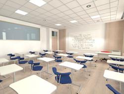 KI ruckus classroom
