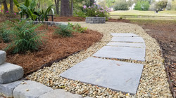 natural stone in Goose Creek